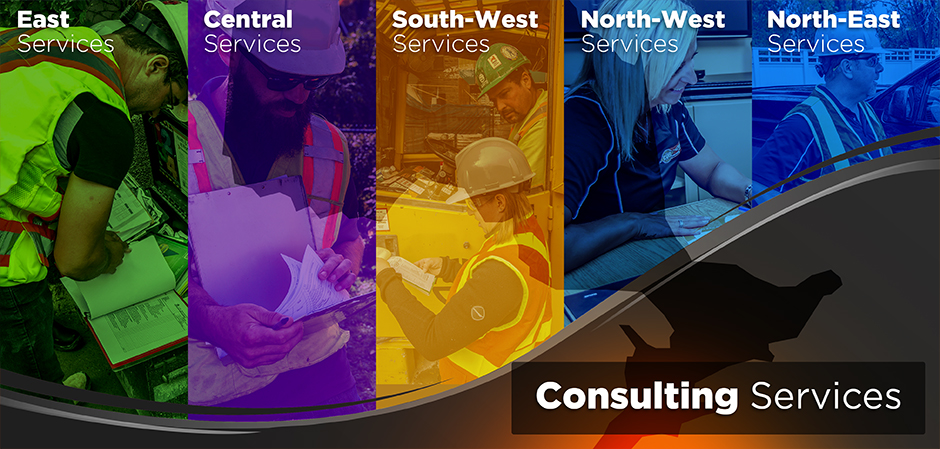 IHSA Consulting Services in your Region