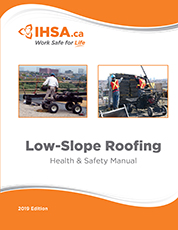 Low-Slope Roofing He ..