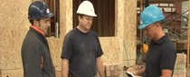 Fall Hazards in Low-Rise Construction video