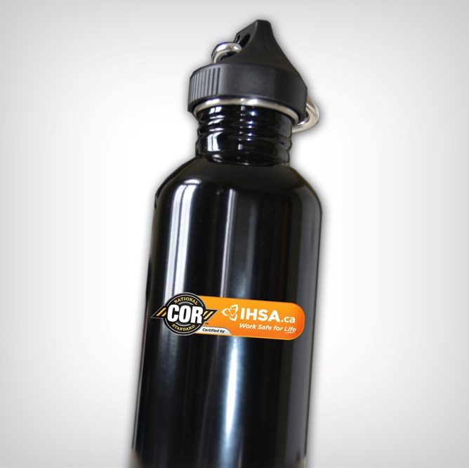 COR Water Bottle