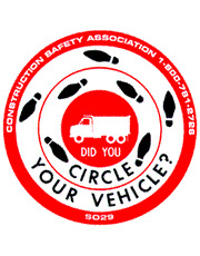Circle Your Vehicle  ..