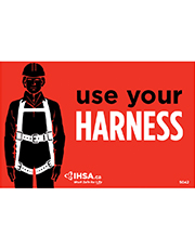 Use Your Harness Sti ..