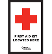 First Aid Kit  ..