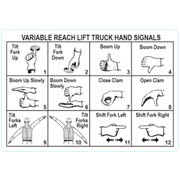Hand Signals for Rea ..