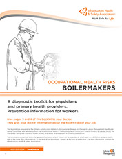 Occupational Health Risks: Boilermakers