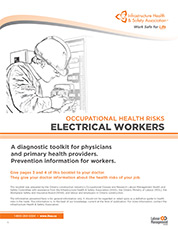 Occupational Health Risks: Electrical Workers