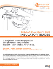 Occupational Health Risks: Insulation Trade