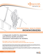 Occupational Health Risks: Ironworkers