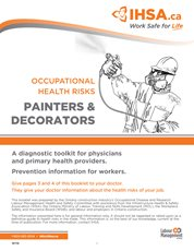 Occupational Health Risks: Painters