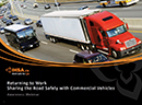 Sharing the Road Safely with Commercial Vehicles